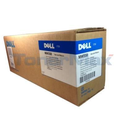 DELL 1720DN TONER CARTRIDGE BLACK HY RP